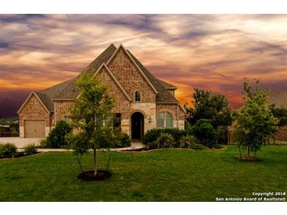 8219 Winecup Hill  San Antonio, TX MLS# 1176913
