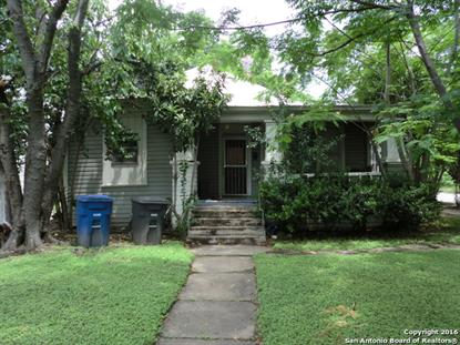 501 W WOODLAWN AVE  San Antonio, TX MLS# 1177400