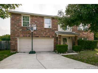8603 Dumaine  San Antonio, TX MLS# 1177790