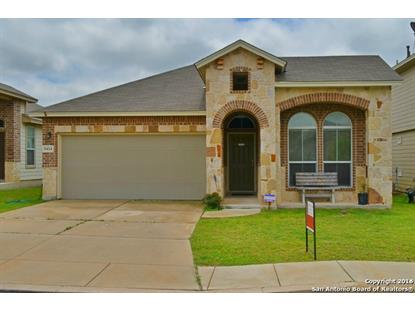 9414 PEGASUS RUN RD  San Antonio, TX MLS# 1178320