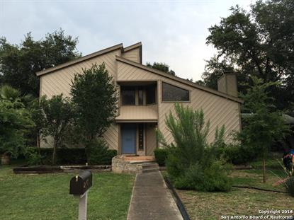 15514 TRIPLE CREEK DR  San Antonio, TX MLS# 1178363