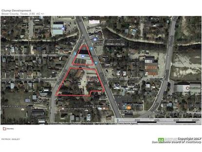 0000 Pleasanton Rd/S. Flores St Development  San Antonio, TX MLS# 1178508