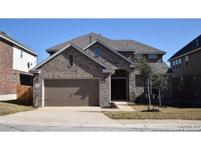 23414 Enchanted Fall  San Antonio, TX MLS# 1178983