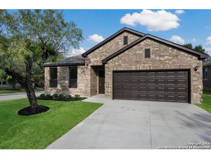 3876 TAVERN OAKS ST  San Antonio, TX MLS# 1179240