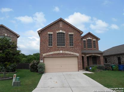 2350 Elva Forest  San Antonio, TX MLS# 1180245