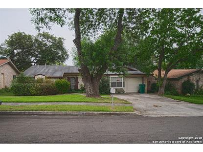 6818 FOREST HAVEN ST  Leon Valley, TX MLS# 1181029