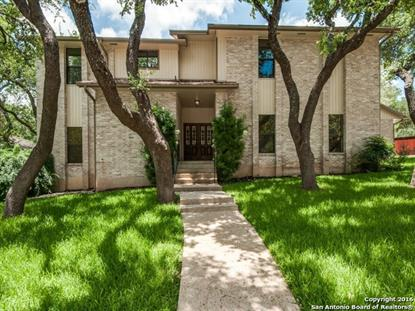 13907 BLUFFOAK  San Antonio, TX MLS# 1181865