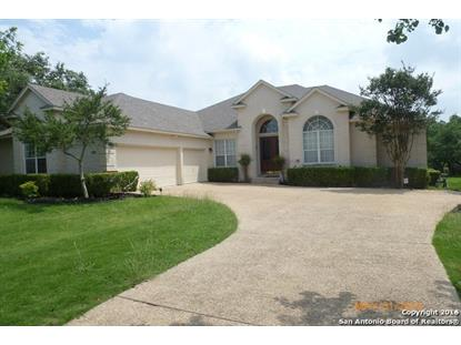 23516 LORI WAY  San Antonio, TX MLS# 1182066