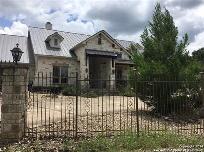 411 WINDING WAY DR  San Antonio, TX MLS# 1182811