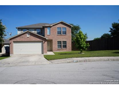3531 Ironwood Falls  San Antonio, TX MLS# 1183077