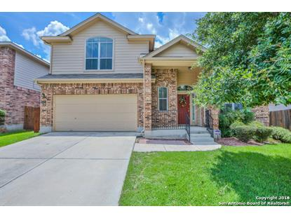 219 Quartz Bend  San Antonio, TX MLS# 1183170
