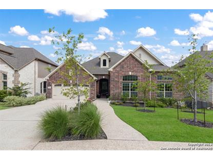 16971 Sonoma Ridge  San Antonio, TX MLS# 1183409