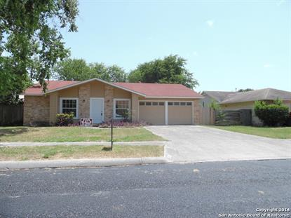 5906 Whispering Lake St  San Antonio, TX MLS# 1183789
