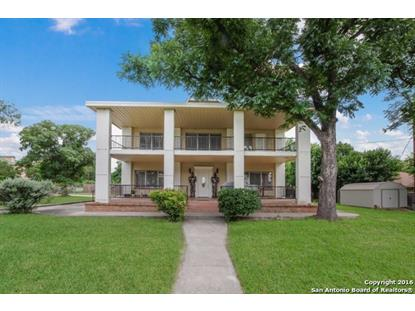 183 De Chantle Rd  San Antonio, TX MLS# 1184496