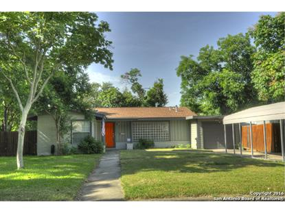 130 Greenhaven Dr  San Antonio, TX MLS# 1184513