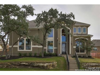 9606 TORRINGTON  San Antonio, TX MLS# 1184598