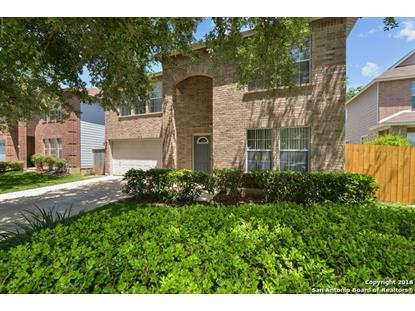 13818 NORTHERN OAK  San Antonio, TX MLS# 1184797