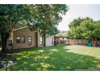 16419 STRONG BOX  San Antonio, TX MLS# 1185254