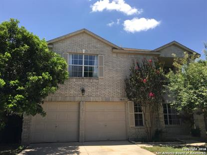 7915 CEREZO  San Antonio, TX MLS# 1185713