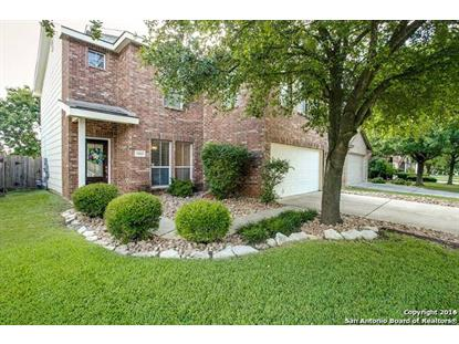 13827 GRIFFIN RIDGE DR  San Antonio, TX MLS# 1186011
