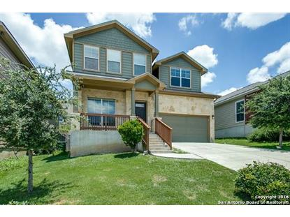 13126 FAIRACRES WAY  San Antonio, TX MLS# 1186123