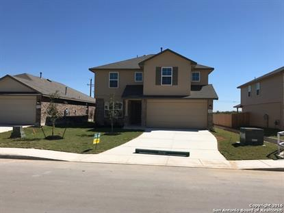 8722 Addison Ridge  San Antonio, TX MLS# 1186479