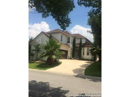 6630 MORNING SHADOW LN  San Antonio, TX MLS# 1186565