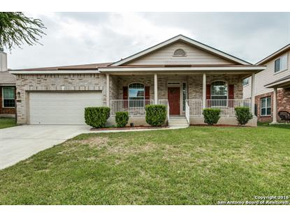 2506 SAGE HOLLOW  San Antonio, TX MLS# 1186601