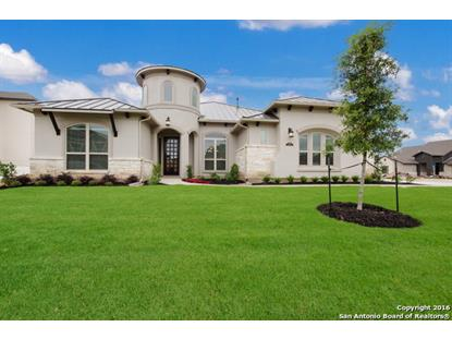 3703 Poplin Cove  San Antonio, TX MLS# 1186715