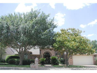 17 N INWOOD HEIGHTS DR  San Antonio, TX MLS# 1188971