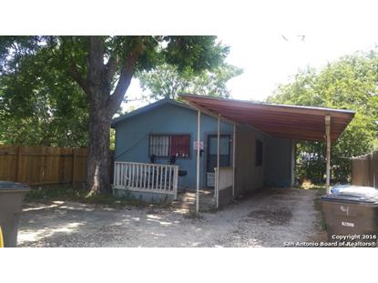 1829 W LAUREL  San Antonio, TX MLS# 1190300