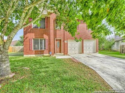 8423 Copperplace  Converse, TX MLS# 1190698