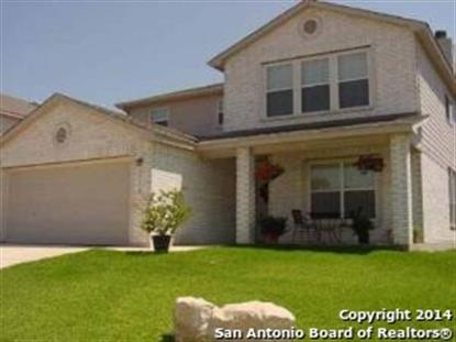 1710 Twilight Bluff  San Antonio, TX MLS# 1191071