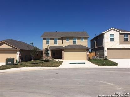 10811 Anhalt Path  San Antonio, TX MLS# 1191111