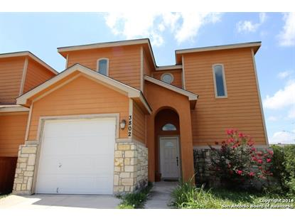 3802 CHIMNEY SPRINGS DR  San Antonio, TX MLS# 1191138