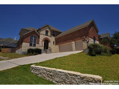 3707 BLACKSTONE RUN  San Antonio, TX MLS# 1192109