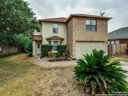18739 Redriver Trail  San Antonio, TX MLS# 1193013