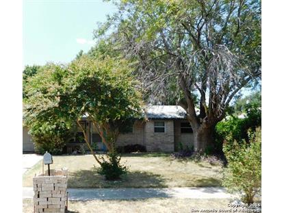 7227 GRASS VALLEY DR  Leon Valley, TX MLS# 1194063