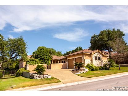 25006 Estancia Circle  San Antonio, TX MLS# 1194158