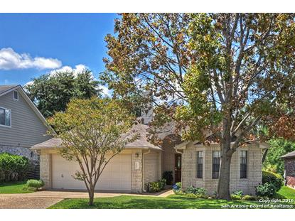 14007 FAIRWAY OAKS  San Antonio, TX MLS# 1194433
