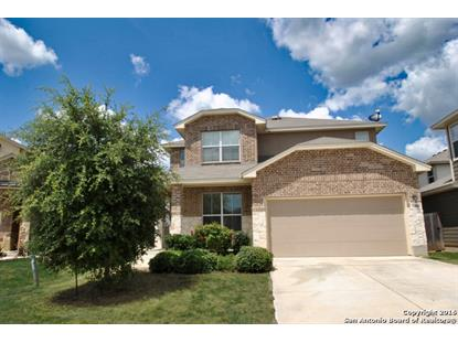 10006 Dawn Trail  San Antonio, TX MLS# 1194818