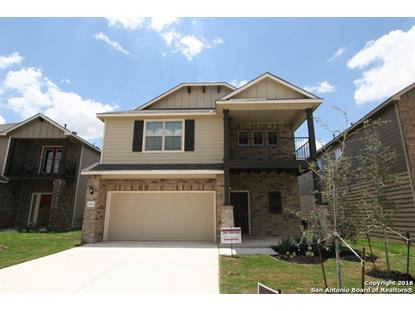 8818 Atwater Creek  San Antonio, TX MLS# 1194901