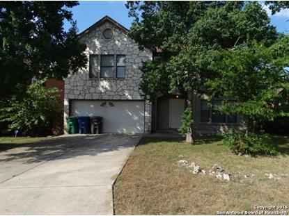 16046 WALNUT CREEK DR  San Antonio, TX MLS# 1195316