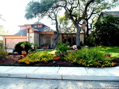 9611 Misty Trails  San Antonio, TX MLS# 1195962