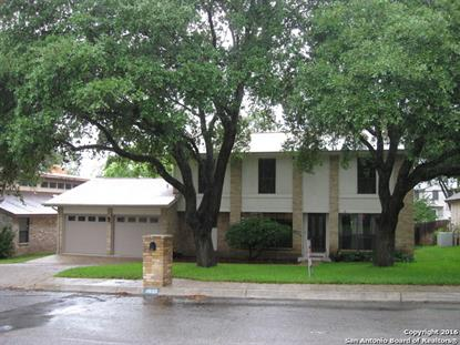 9627 MISTY TRL  San Antonio, TX MLS# 1196422