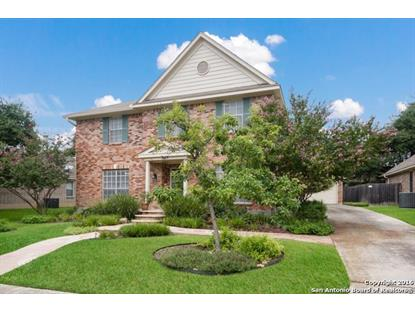 3015 FALL CREST DR  San Antonio, TX MLS# 1197229