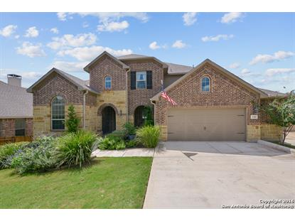 25415 Cypress Ridge  San Antonio, TX MLS# 1198622