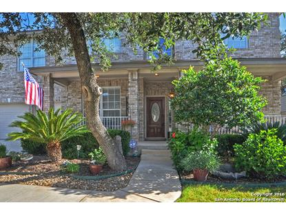 9231 Osage Valley  San Antonio, TX MLS# 1198865