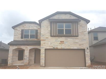 730 Pelican Beach  San Antonio, TX MLS# 1201302