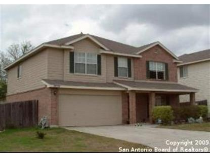 10522 CAT MOUNTAIN  San Antonio, TX MLS# 1201323